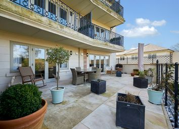 Thumbnail 4 bed flat for sale in The Wharf, Box, Corsham