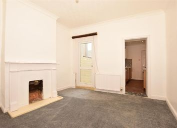 Thumbnail 3 bed end terrace house for sale in Terrace Road, Sittingbourne, Kent