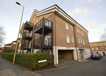Thumbnail 1 bedroom flat for sale in Melia Close, Watford