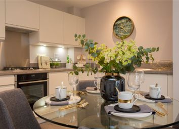 Thumbnail 2 bed flat for sale in Braeburn Court, 1A Cunningham Park, Harrow, Middlesex