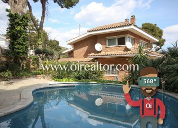 Thumbnail 7 bed property for sale in Montmar, Castelldefels, Spain