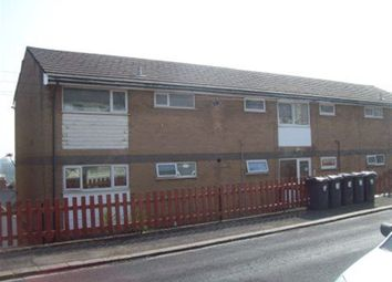 Thumbnail 2 bedroom flat to rent in Davnic Close, Pontypridd Street, Barry