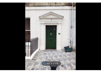 Thumbnail Room to rent in Walcot Terrace, Bath