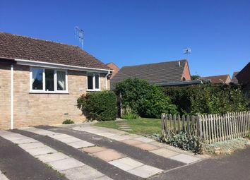 Thumbnail 2 bed semi-detached bungalow to rent in St. James, Beaminster, Dorset
