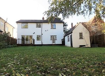 Thumbnail 5 bedroom detached house to rent in Topcliffe Drive, Farnborough, Orpington