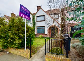 Thumbnail 4 bed semi-detached house for sale in Riverside Walk, Isleworth