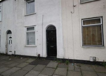 Thumbnail 2 bedroom terraced house to rent in Heron Street, Swinton, Manchester