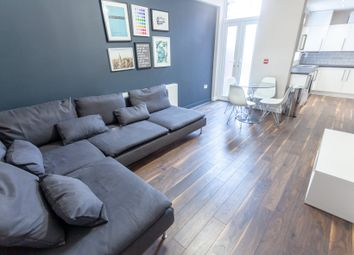 Thumbnail 4 bed property to rent in Ingrow Road, Kensington, Liverpool