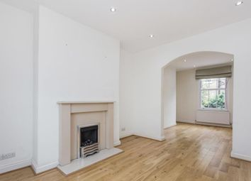 Thumbnail 2 bed terraced house to rent in Hasker Street, Chelsea, London