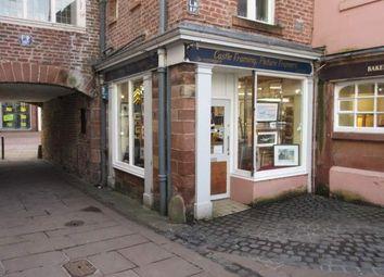 Thumbnail Retail premises to let in St Albans Row, Unit 1, Carlisle