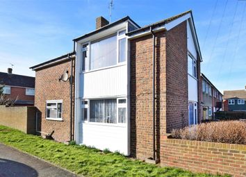 Thumbnail 4 bed terraced house for sale in Cross Stile, Ashford, Kent