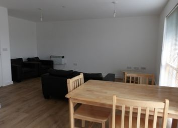 Thumbnail 2 bed flat to rent in Stockwell Gate, Mansfield