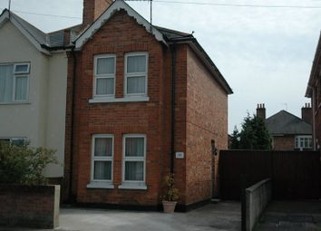 Thumbnail 3 bedroom shared accommodation to rent in Malmesbury Park Road, Charminster, Bournemouth