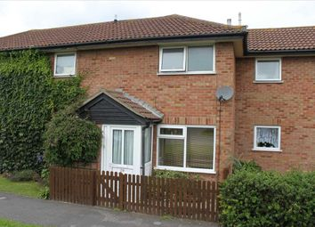 Thumbnail 2 bed property to rent in Chelsworth Road, Felixstowe