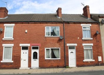 Thumbnail 2 bed terraced house for sale in Wilson Street, Castleford
