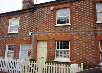 Thumbnail 2 bedroom terraced house to rent in 1Te, Henley-On-Thames