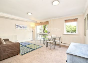 Thumbnail 1 bed flat for sale in Caraway Heights, Canary Wharf