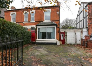4 bed semi-detached house for sale in Coleshill Road, Sutton Coldfield, West Midlands B75