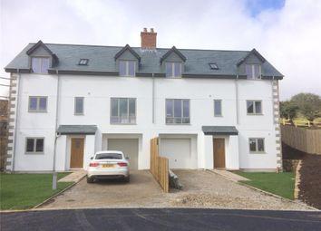 Thumbnail 4 bedroom semi-detached house for sale in Furze Croft, Nancledra, Penzance