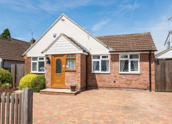 Thumbnail 2 bed detached bungalow for sale in Northdown Road, Chalfont St. Peter, Gerrards Cross
