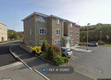 Thumbnail 2 bed flat to rent in Border Mill Fold, Ashton-Under-Lyne