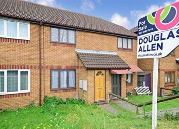 Thumbnail 2 bed terraced house for sale in Valence Avenue, Dagenham, Essex
