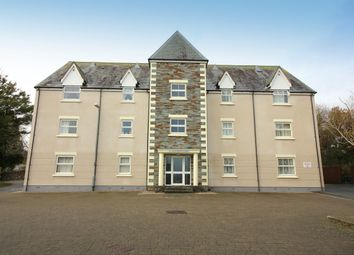 Thumbnail 2 bed flat to rent in Lyndon Court, Pillmere, Saltash