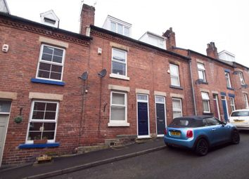 Thumbnail 3 bed terraced house to rent in Marr Terrace, Sheffield