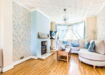 Thumbnail 3 bedroom terraced house for sale in Bramber Road, Gosport