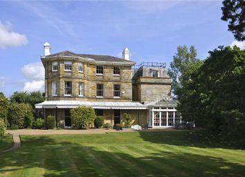 Pembury Road, Tunbridge Wells, Kent TN2. 9 bed detached house for sale