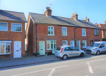 White Lion Road, Amersham HP7. 2 bed end terrace house