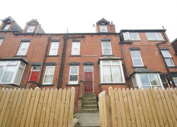 Thumbnail 4 bed terraced house to rent in Brudenell Street, Hyde Park, Leeds