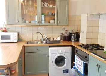 Thumbnail 2 bed maisonette to rent in Dartnell Road, Croydon, Surrey