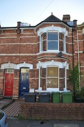 Thumbnail 5 bed terraced house to rent in St. Johns Road, Exeter