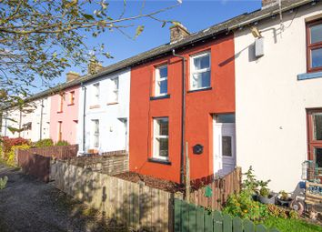 Thumbnail 2 bed terraced house to rent in 6 North Terrace, Tebay, Penrith, Cumbria