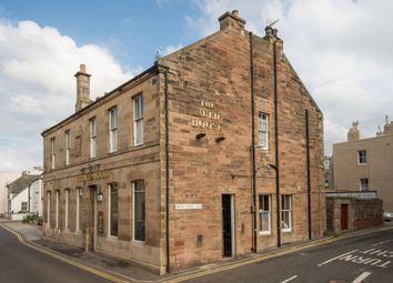 Thumbnail 2 bed flat for sale in 8 Forth Street Lane, North Berwick