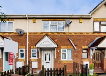 Thumbnail 2 bedroom terraced house for sale in Great Galley Close, Barking