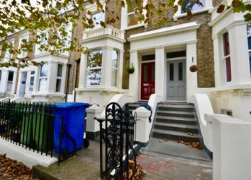 Thumbnail Flat for sale in Chadwick Road, London