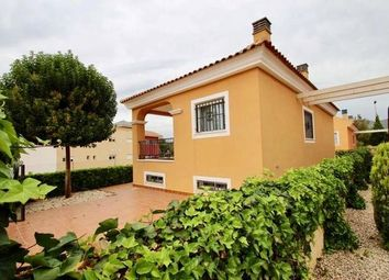 Thumbnail 2 bed villa for sale in Spain, Valencia, Alicante, La Romana