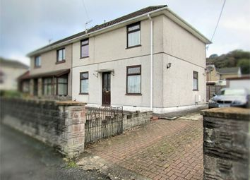 Thumbnail 3 bed semi-detached house for sale in Tyle Teg, Burry Port, Carmarthenshire