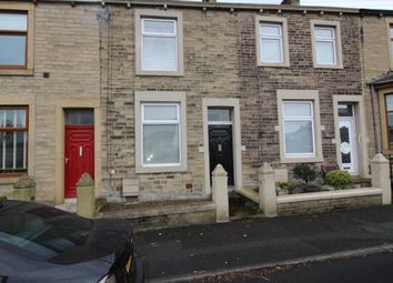 Thumbnail 2 bed terraced house to rent in Arthur Street, Great Harwood, Blackburn