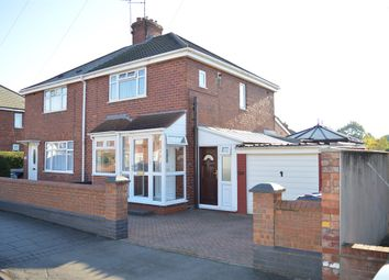 Thumbnail 3 bed semi-detached house for sale in Wood Lane, West Bromwich