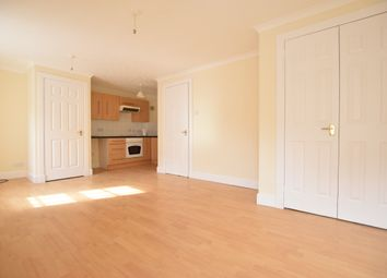 Thumbnail 1 bed flat for sale in Station Road, Dunning, Perth