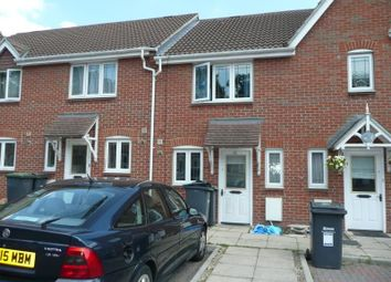 Thumbnail 2 bed property to rent in Hobby Close, Waterlooville