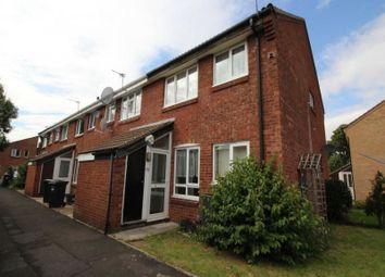 Thumbnail 1 bedroom flat to rent in Corner Croft, Clevedon