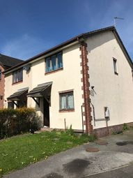 Thumbnail 2 bed semi-detached house to rent in Brushwood Avenue, Flint
