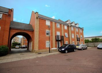 Thumbnail 2 bed flat to rent in Meachan Road, Colchester