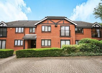 Thumbnail 2 bed flat for sale in Tanglewood Court, 1 Brantwood Way, Orpington