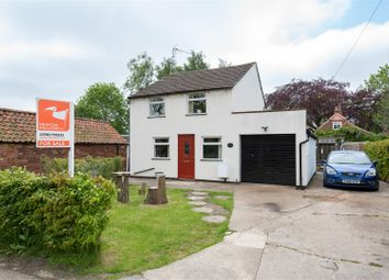 Thumbnail 2 bed detached house for sale in Old Bolingbroke, Spilsby