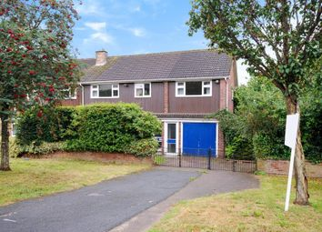 Thumbnail 4 bedroom semi-detached house for sale in Penn Grove Road, Holmer, Hereford
